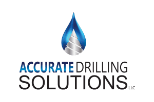 accurate drilling logo