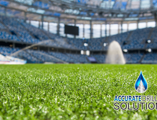 Residential vs. Commercial Irrigation Systems