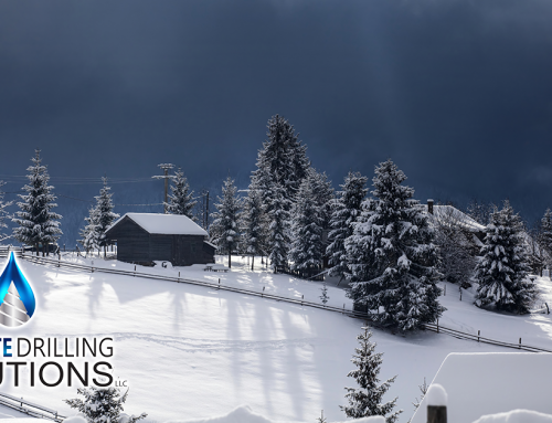 Winterizing An Irrigation System