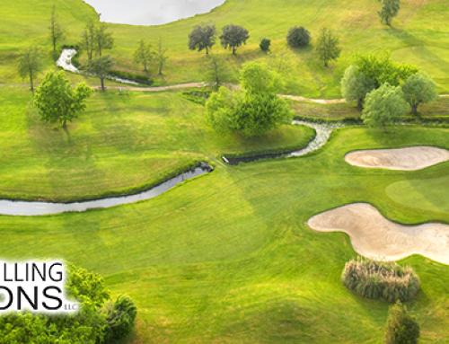 Golf Course Irrigation 101