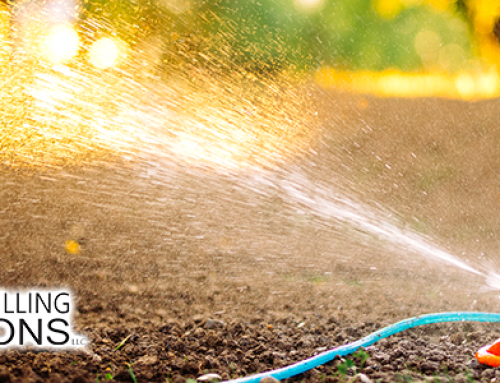 What Are the Different Types of Irrigation?