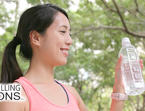 Differences in Bottled Water & Tap Water