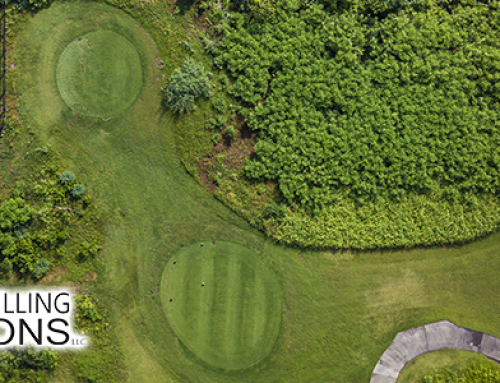 Golf Course Maintenance: Commercial Water Needs