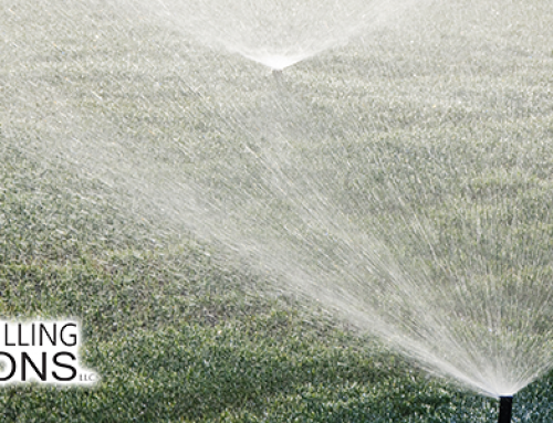 Troubleshooting Common Sprinkler Problems